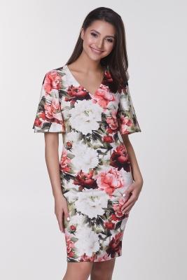 Платье Каролина №2