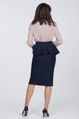 Блузка Амели №5