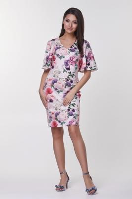 Платье Каролина №1