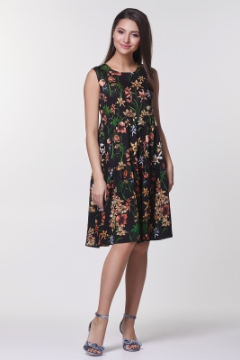 Платье Жанет №7