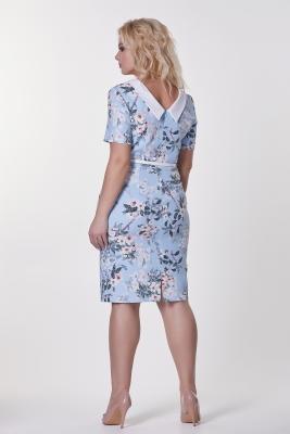 Платье Лара №1