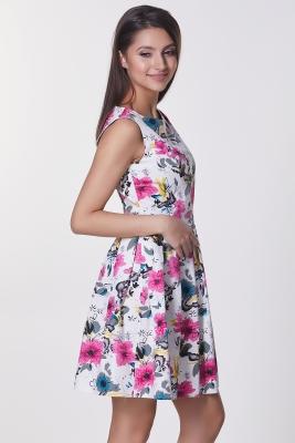 Платье Карамель №10