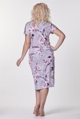 Платье Мария №12