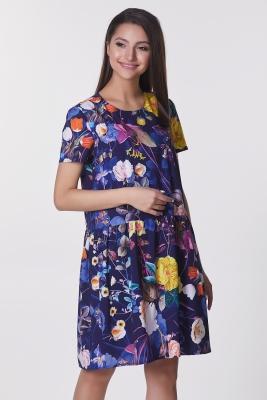 Платье Агнес №4