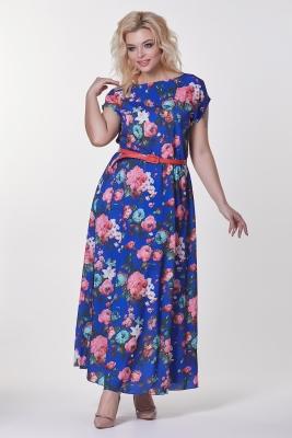 Платье Дарья №8