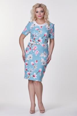 Платье Лара №2