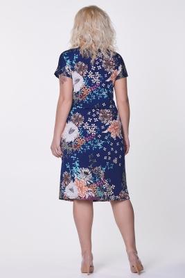 Платье Мария №8