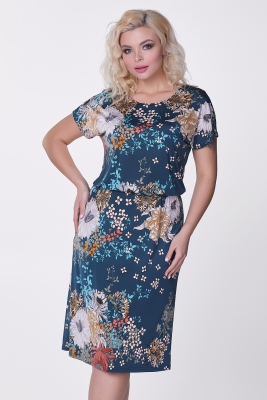 Платье Мария №9