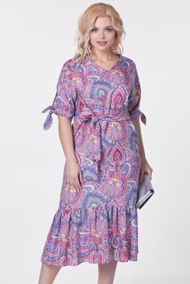Платье Рене №3