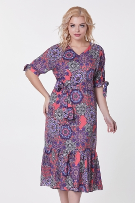 Платье Рене №2