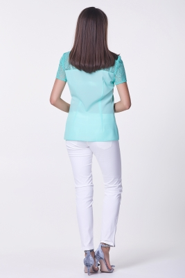 Блузка Эстер №2