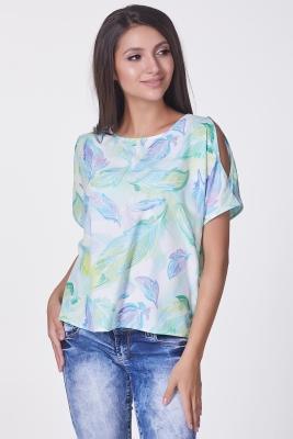Блузка Мия №1
