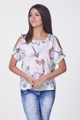 Блузка Мия №2