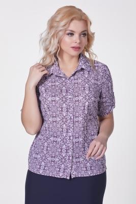Рубашка Николь №1
