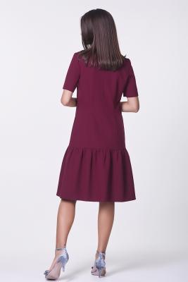 Платье Сафари №4