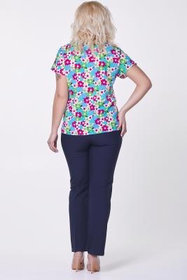 Рубашка Джейн №8