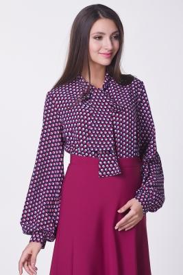 Блузка Эмилия №14