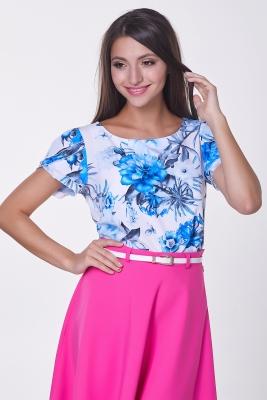 Блузка Мелисса №22