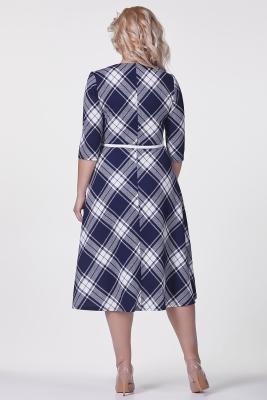 Платье Беатрис (midi) №1