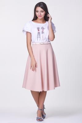 Блузка Мелисса Принт №3