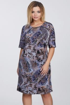 Платье Оксана №6