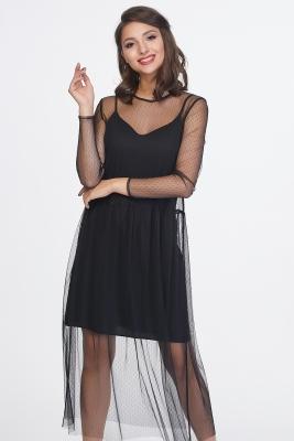 Платье Тутси №1