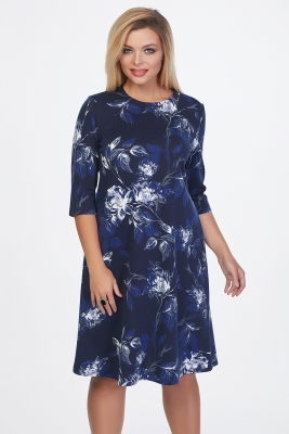 Платье Донна №5