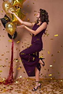 Платье Лилиана №4