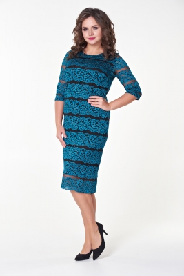 Платье Инна №9