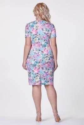 Платье Ассоль Розы №2