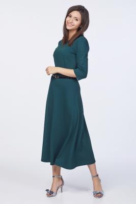 Платье Беатрис (midi) №2
