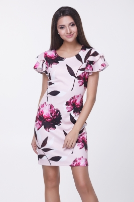 Платье Дева №1