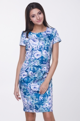 Платье Мэрилин №11
