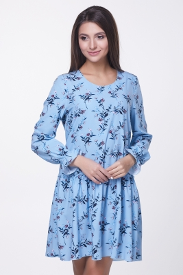 Платье Эльвира №2