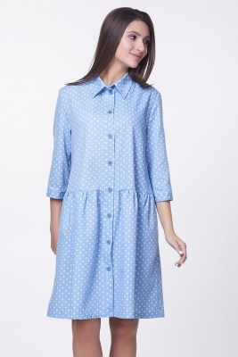 Платье Магда №1