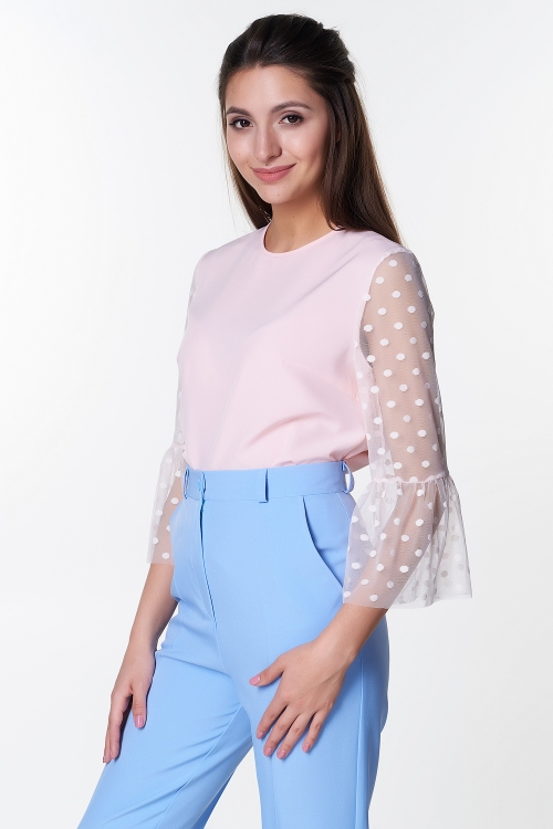 Блузка Молли №5