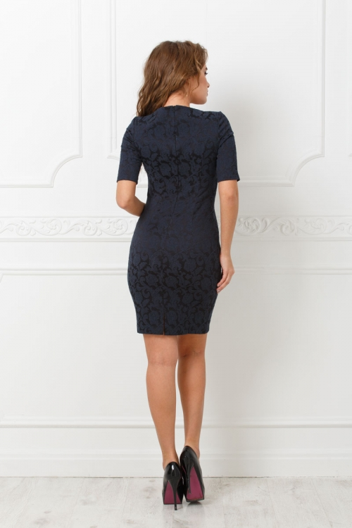Платье Грета №1