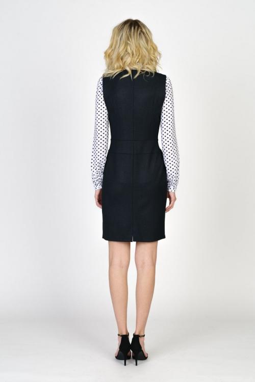 Платье-сарафан №3
