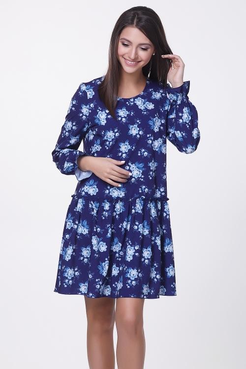 Платье Эльвира №3