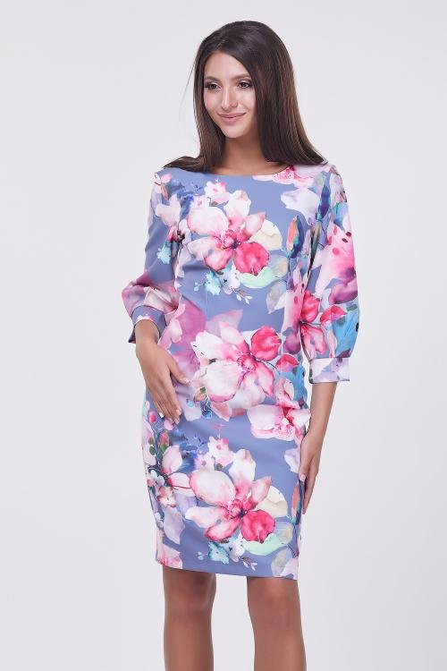 Платье Белла №1