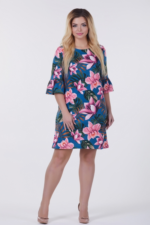 Платье Роксана №3