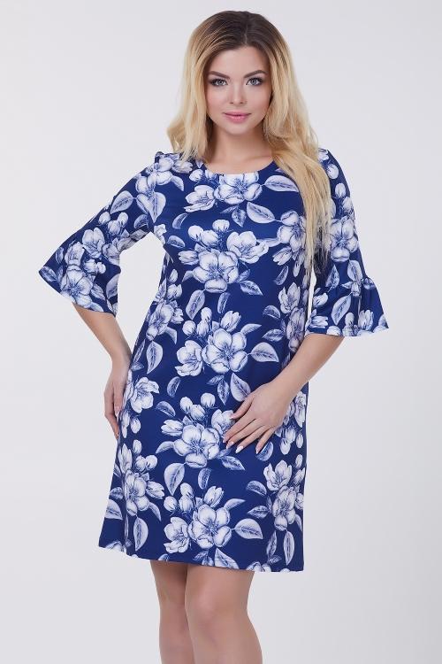 Платье Роксана №1