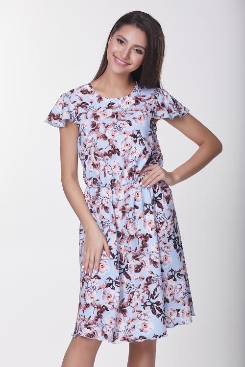 Платье Карла №2