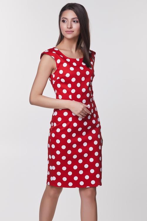 Платье Лилия №3
