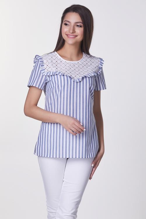 Блузка Лика №1