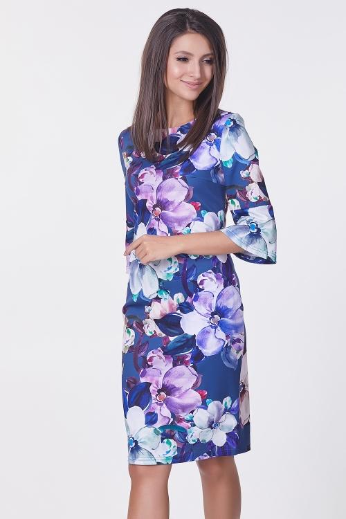 Платье Эдит №7