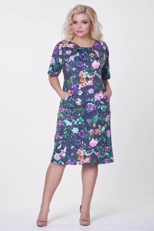 Платье Оксана №14