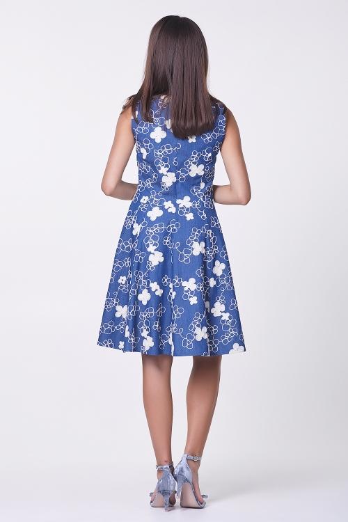 Платье Эля №1