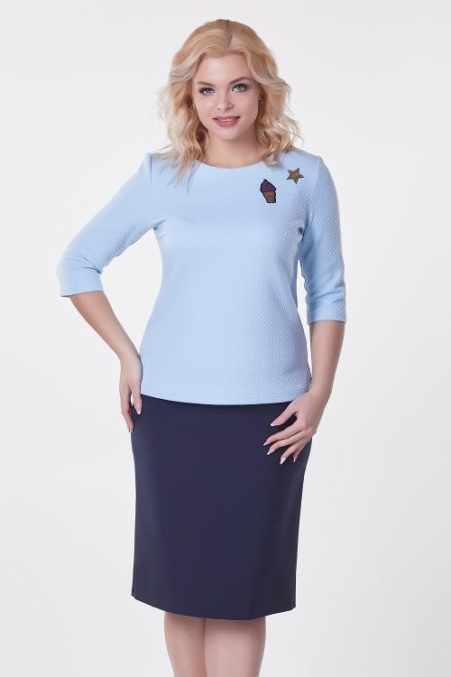Блузка Софья №10 н