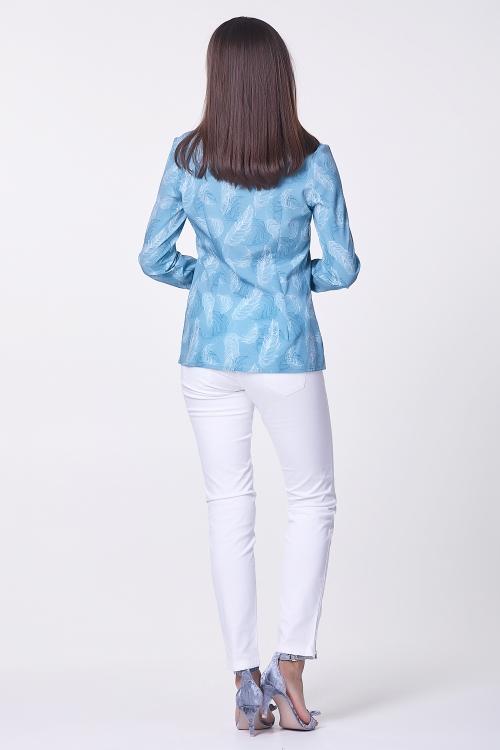 Блузка Хлоя №8